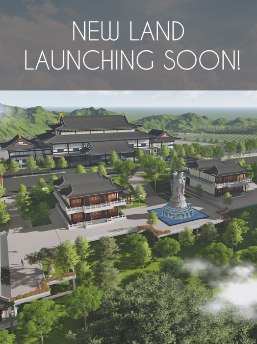 Click here to check out more info about this place that is going to launch new land soon!